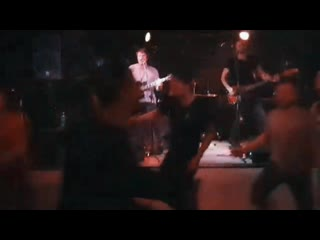 Everyone's hero - get out (live 06.04.2019 @ punk fiction)