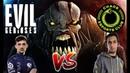 DOTA 2 Evil Geniuses - Chaos Esports ESL ONE LOS ANGELES 2020 Abed и его идеальный Void Spirit