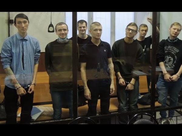 Осуждены террористы Виктор Филенков и Юрий Бояршинов А была ли Сеть