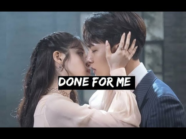 Man Wol Chan Sung - Done for me [Hotel del Luna]