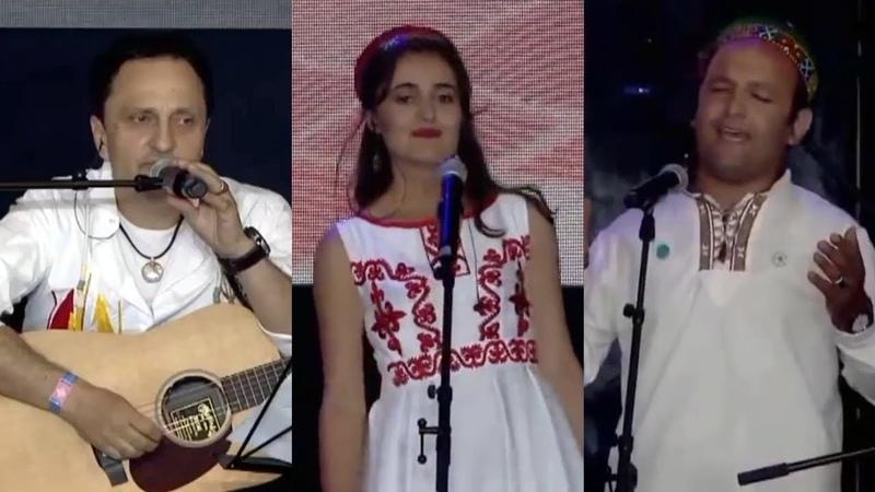 Samandar Pulodov, Nisso Lutfisho Ahmadi Saidik | Самандар Пулодов, Ниссо Лутфишо Ахмади Саидик