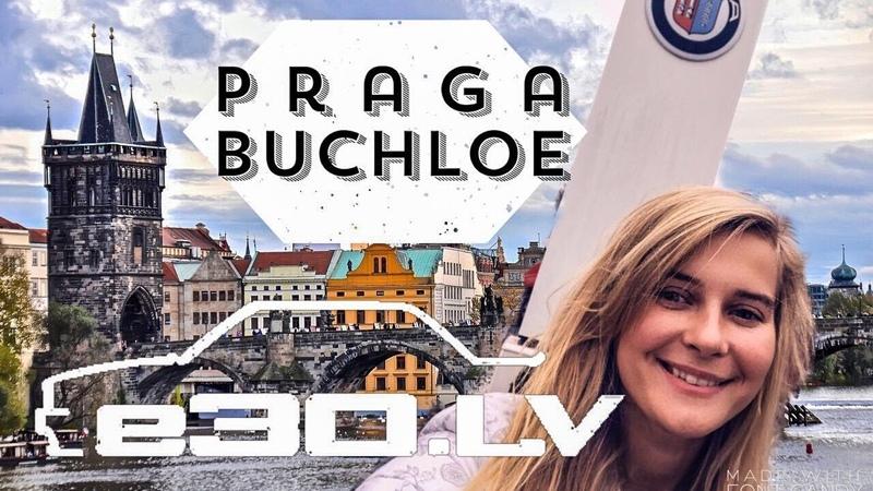 Trip to Germany   part 1  Cehia, Praga and Germany, ALPINA
