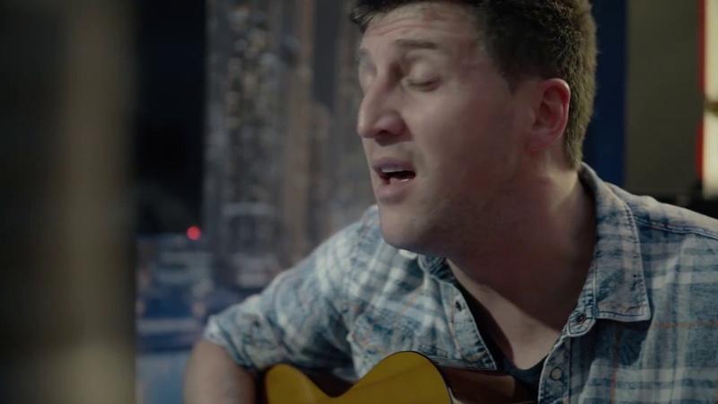 Milos Radovanovic Pedja Replay Pustite me acoustic cover
