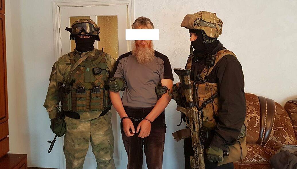 Радикальные исламисты в КЧР получили условные сроки