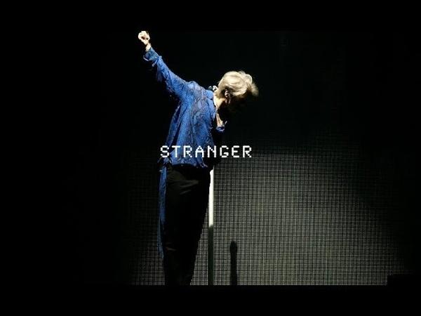[11.08.19] Концерт Ухёна Arbor Day 2, день 2 | Nam Woohyun - Stranger