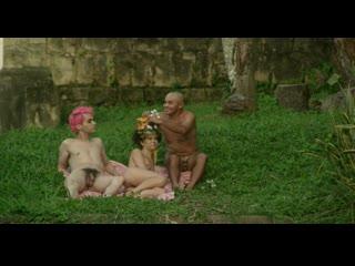 Joana medeiros, mariah teixeira nude - sol alegria (2018) hd 1080p watch online