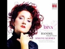 Simone Kermes - Scoglio d'immota fronte (Scipione - Handel)