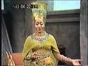 Grace Bumbry Aida duet singing both roles! 1973 YouTube