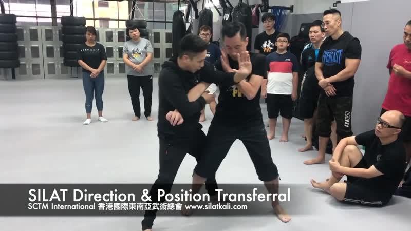 201912190004 Китайские боевые искусства в Юго Восточной Азии!