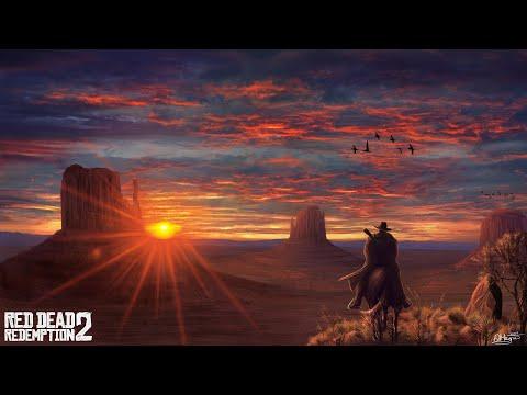 Прохождение Red Dead Redemption 2 11.Ограбление банка