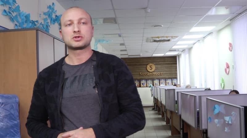Интервью с генеральным директором ГК INKOM Сергеем Комлевым