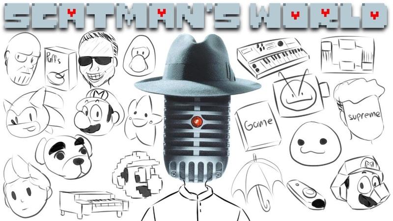 Scatman's World Fusion Collab