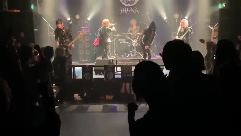 MPT JILUKA Lethal Affliction feat KAGAMI(DEXCORE)