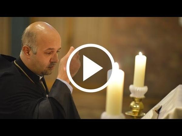 Աղօթք Դիւահարներու և լուսնոտներու համար 13