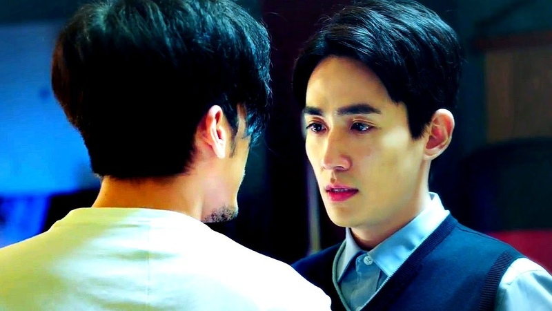 镇魂 Guardian Shen Wei 沈巍 Zhao Yun Lan 赵云澜 When You Feel So Lonely I'll Be Here To Shelter You