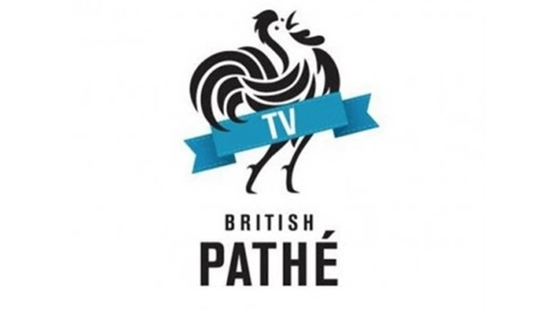 British Pathé TV 'A New Channel on History' Trailer