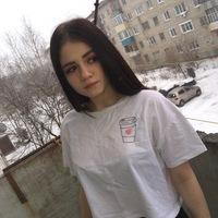 Олечка Зайцева