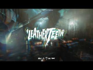 Leather Teeth [CS:GO] 3D Fragmovie #UnrealEngine
