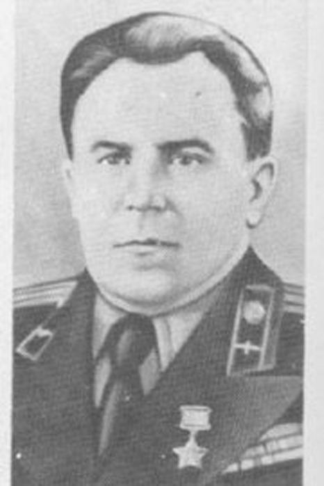 Герой Советского Союза Редченков П.С., изображение №2