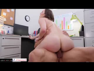 Lily Love  Johnny Castle [ With talk  Secretaries  In the office _ With the p Видео 18+