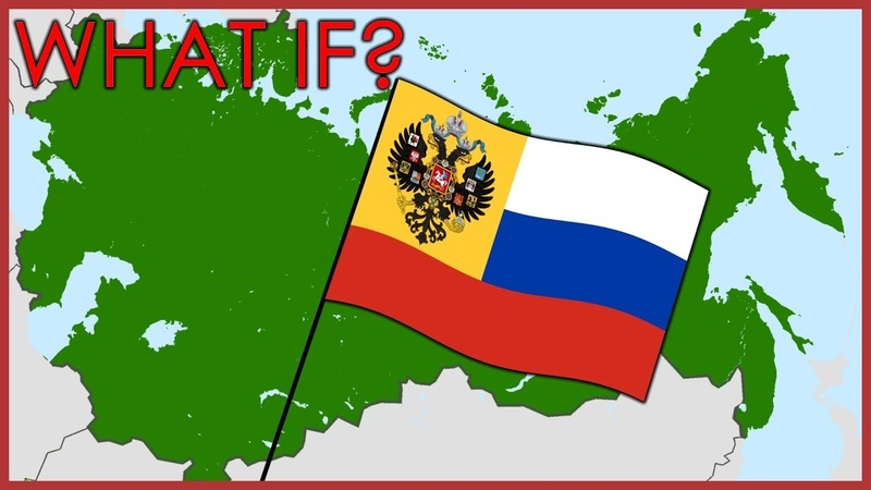 What if Russian Empire never fell