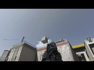 Best physics of a care package to ever exist. Modern Warfare