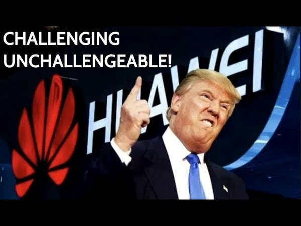 Why Is Trump Targeting Chinese Tech Giant Huawei Top Russia's Anchor Kiselyev Explains
