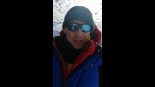 Elbrus 5642  winter 2019/ Зимний Эльбрус 5642