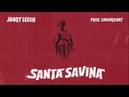 Jangy Leeon - Santa Savina (Prod by Snowgoons) Official Version