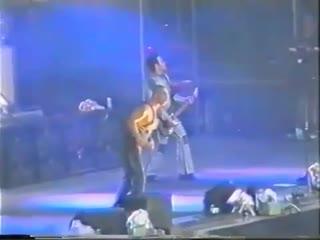 Rammstein live in st petersburg petrovsky stadium ()