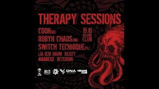 Therapy Sessions Ukraine 2019 [4] P D I