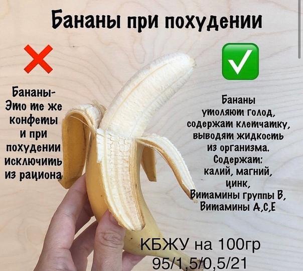 Что Такое Банановая Диета Отзывы.