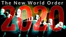 The New World Order 2020: A Cybernetic Hive Mind Matrix controlled by Avatar Gods in the Cloud - YouTube