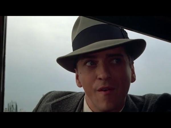 Однажды в Америке Как работал Томми Ган автомат Томпсона Once Upon a Time in America Tommy Gun