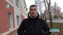 Боец смешанных единоборств Виктор Меркулов «Каждый человек для чего-то создан…»