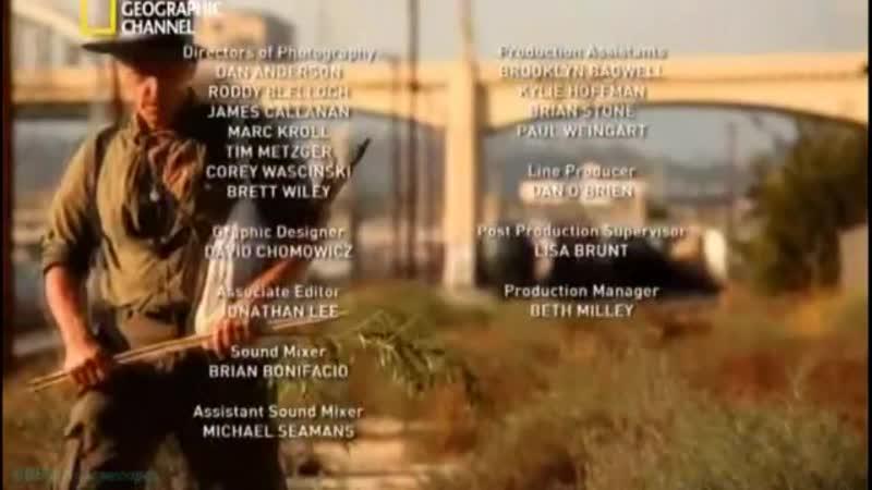 В ожидании конца света 12 серия Итоговый выпуск Doomsday Preppers 2012