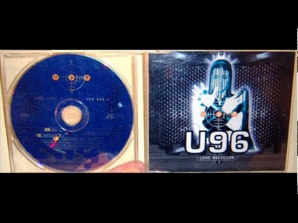U96 - Love religion (1994 E-Vangelista mix)