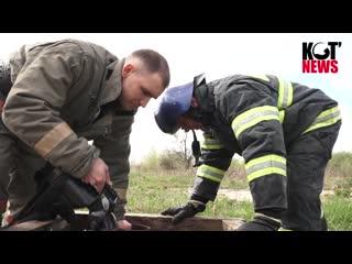 Пожарная безопасность Слуды так и осталась на бумаге