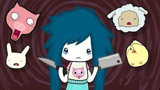 АГАТА ТЕСАК ► Agatha Knife