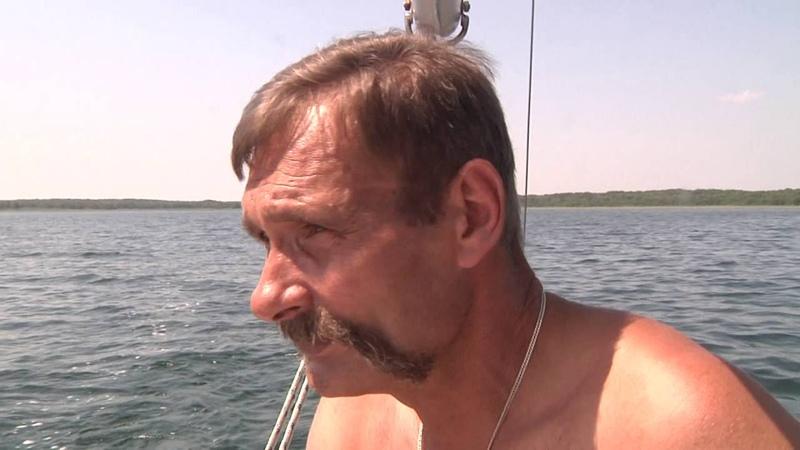 Озерні мандри Подорож озером Світязь на острів і озером Чорне