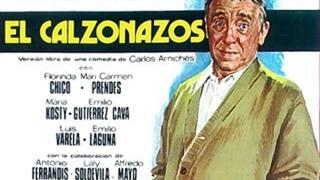 El Calzonazos 1974 - Dir. Mariano Ozores