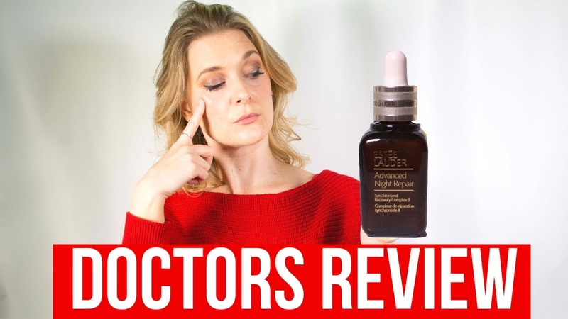 Estée Lauder Advanced Night Repair Serum Review Is it worth the hype
