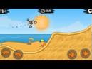 ГОНКИ НА ВИРАЖАХ!Мультики про Машинки и Мотоциклы игра для Детей мультик для мальчиков Машинкиигр