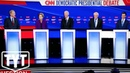 Iowa Debate Biggest Winners and Losers