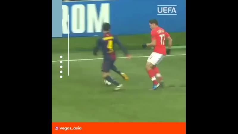Dapatkan bonus setiap hari @vegas asia King Iniesta Credit @UEFA soccervideos
