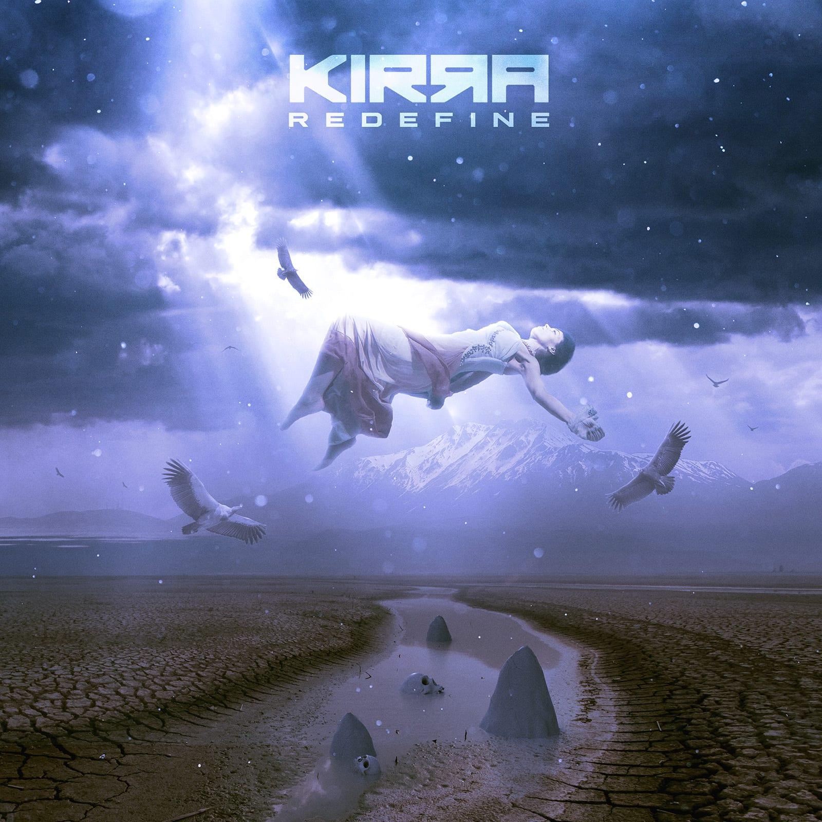 Kirra - Redefine