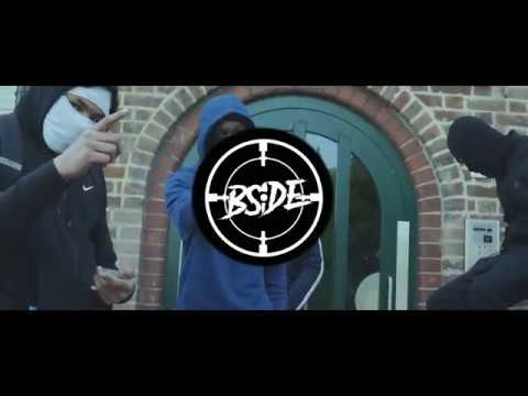 (BSIDE) Django x 30 (12) Pistol - No Questions [RE-UPLOAD]