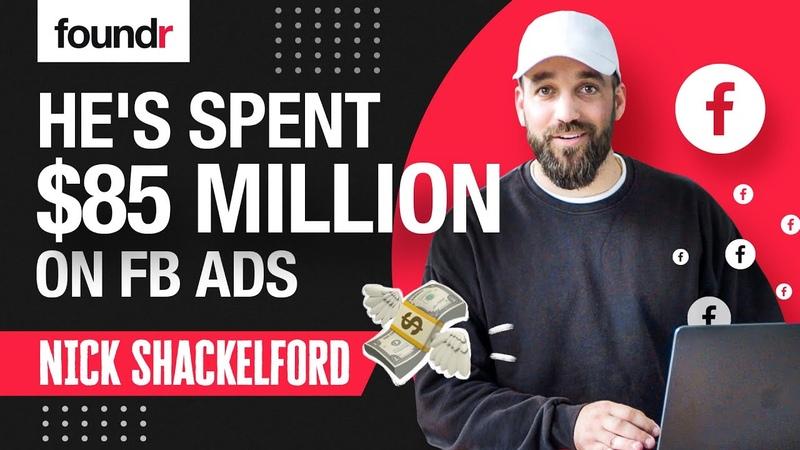 Ex Apple Marketer Breaks Down the Best Ecommerce Facebook Ads