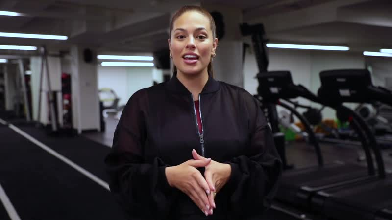 Thank Bod Workout with Ashley Graham