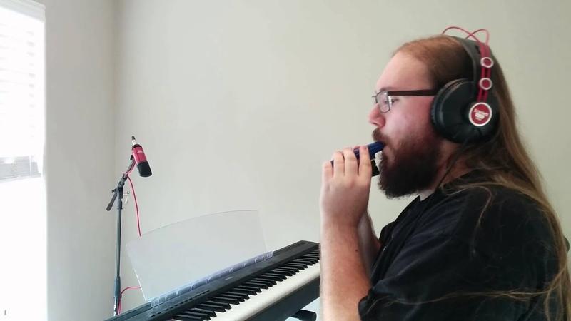 Intro to Octavarium on Electric Kazoo